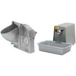 Univex PM91-PK2 VS9H Grater/Shredder Power Drive Package, Heavy Duty Drive Unit