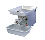 Univex MG22 1151 Aluminum Pan & Housing Meat Grinder, 25-lbs Capacity/Minute, 115/1