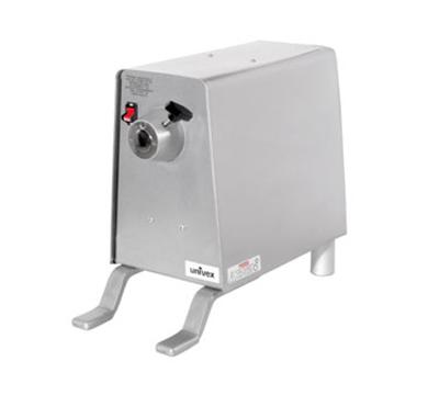 Univex PM91G 2201 Heavy Duty Prep-Mate Power Drive Unit w/ Legs Export Voltage Restaurant Supply