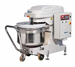 Univex SL300RB Spiral Mixer w/ 2-Speeds, Reverse & Removable Bowl, 660-lb Dough Capacity