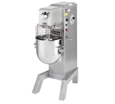 Univex SRM40+ 1151 40-qt Mixer w/ Variable Speed Drive, 115/1