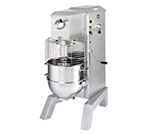 Univex SRM60+ 2081 60-qt Mixer w/ Variable Speed Drive, 208/240/1