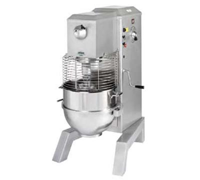 Univex SRM80H  2203 80-qt Mixer w/ Stainless Bowl 220-V Restaurant Supply