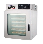 Nu-vu RM-5T Half-Size Countertop Convection Oven, 240v/1ph
