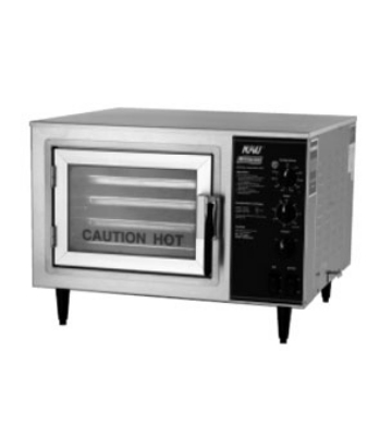 Nu-vu XO-1 Half-Size Countertop Convection Oven, 120v