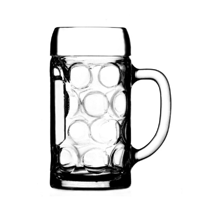 Anchor 04533/708067 17.5-oz Oktoberfest Beer Mug