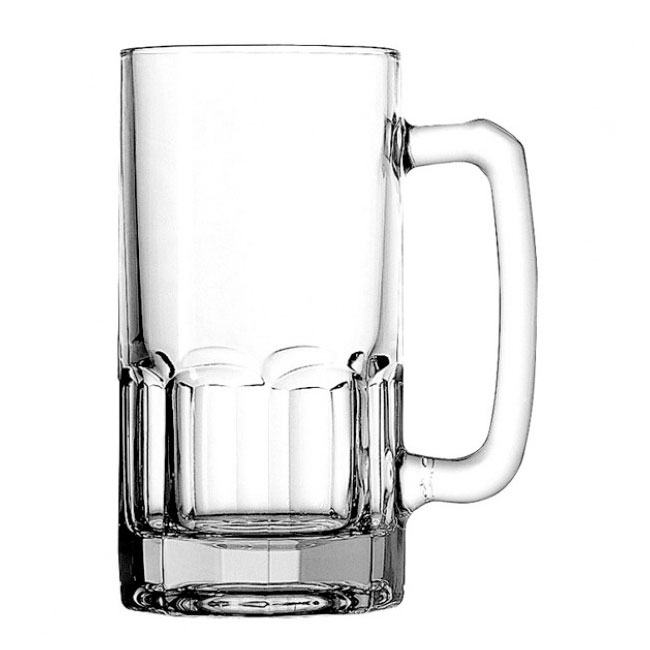 Anchor 1153U New Orleans Beer Mug, 34 oz.