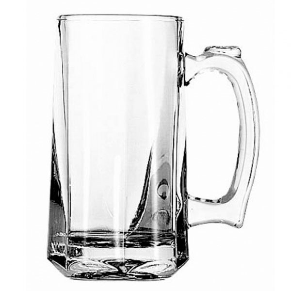 Anchor 1172U Beer Tankard, 12 oz.