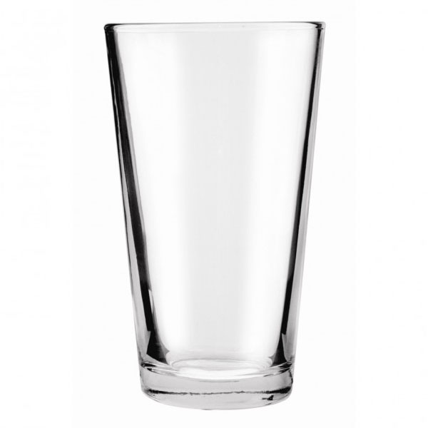 Anchor 176FU 16-oz Mixing Glass