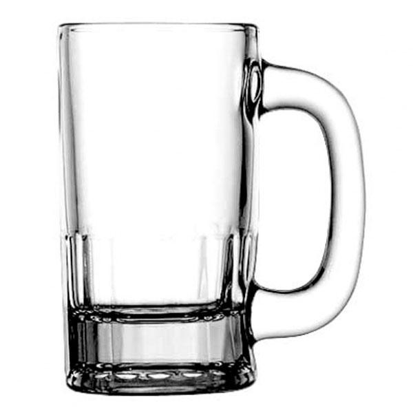 Anchor 18U Beer Mug, 12 oz.