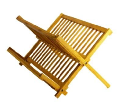 Anchor 27790 Bamboo Dish Rack