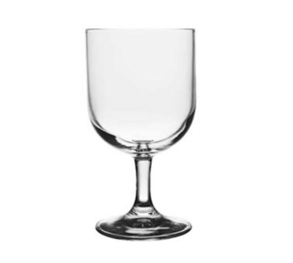 Anchor 2931M Excellency Goblet Glass, 10 - 1/2 oz