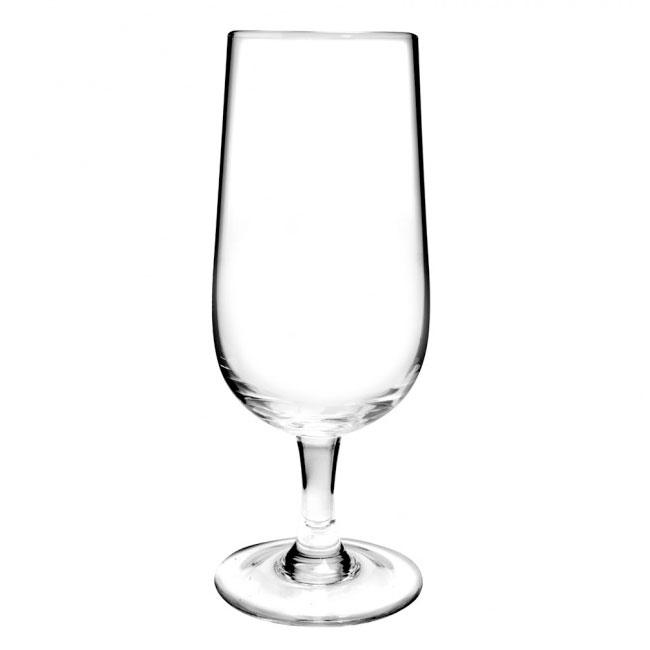 Anchor Hocking 2942M Excellency Beer Pilsner Glass 12 oz Restaurant Supply