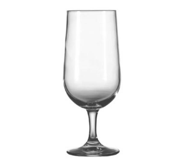 Anchor Hocking 2944M Excellency Beer Pilsner Glass 14 oz Restaurant Supply
