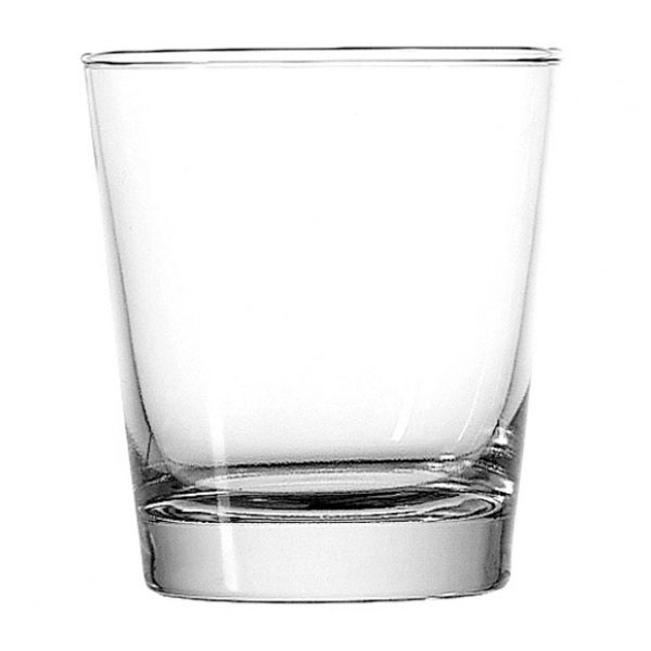 Anchor 3113U Heavy Base Double Rocks Glass, 13 oz