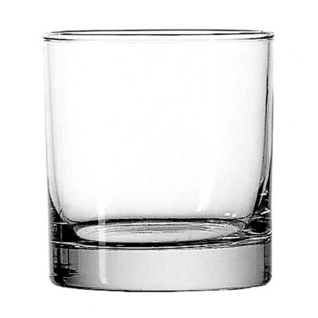 Anchor 3141U Concord Old Fashioned Glass, 10-1/2 oz