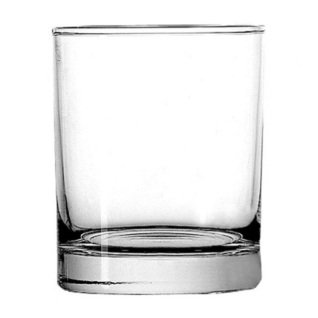 Anchor 3143U Concord Double Old Fashioned Glass, 12-1/2 oz
