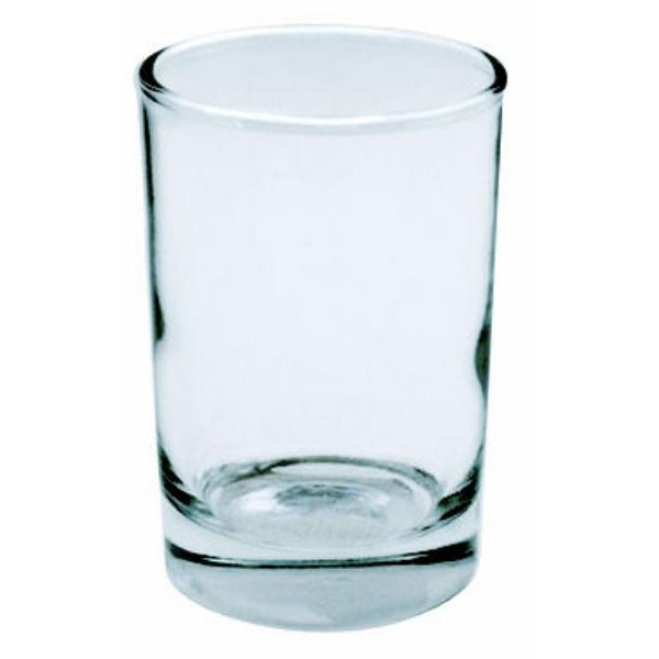 Anchor 3165EZ 5-oz Juice Glass w/ Heavy Base, Crystal