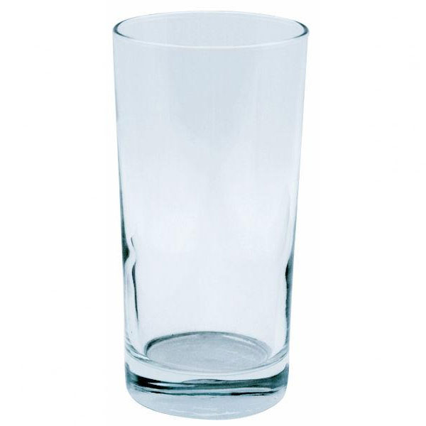 Anchor 3172EZ 12.5-oz Beverage Glass w/ Heavy Base, Crystal