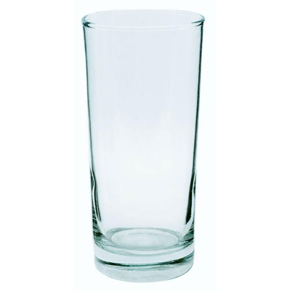 Anchor 3175EZ 15-oz High Ball Glass w/ Heavy Base, Crystal
