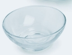 Anchor 3322S Presence Footed Glass Bowl, 12 oz.