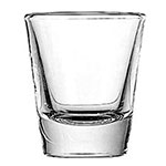 Anchor 3661U Whiskey Shot Glass, 1-1/2 oz.