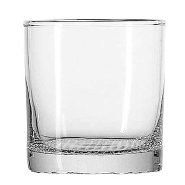 Anchor 5060U Room Tumbler Glass, 10-3/4 oz.