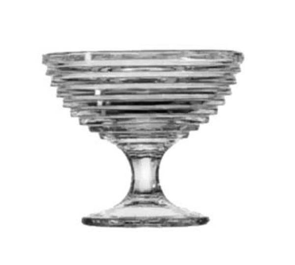 Anchor 513 Park Avenue Footed Dessert Glass, 13 oz.