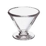 Anchor 617901 5-oz Vega Cup, Clear