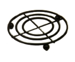 Anchor 62643BCK Trivet, Black