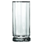 Anchor 68141L6 Sweetbrier Tumbler Set, (16) 16-1/2 oz Large Tumblers, Crystal