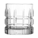 Anchor 68349 10-1/2 oz Manchester Small Tumbler, Crystal