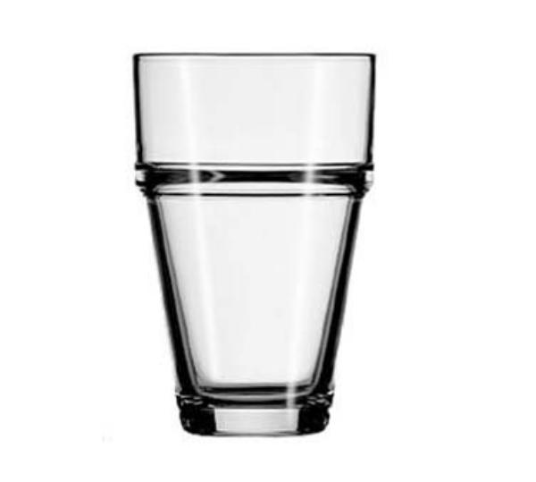 Anchor 73010 Stackables Cooler Glass, 10 oz.