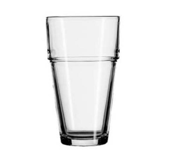 Anchor 73017 Stackables Cooler Glass, 16 oz.