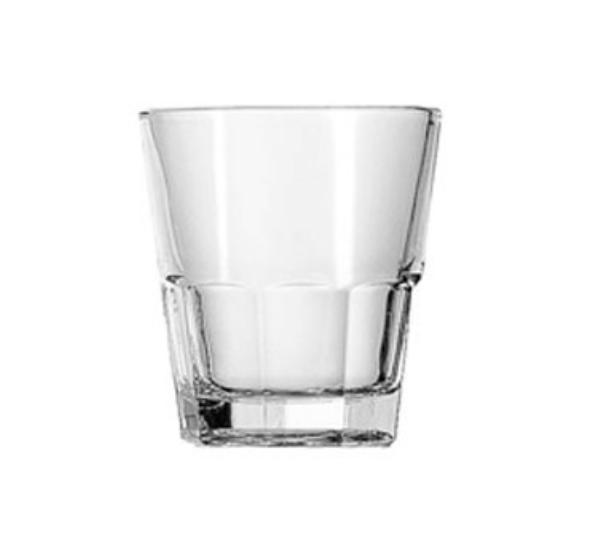 Anchor 799U New Orleans Rocks Glass, 9 oz.