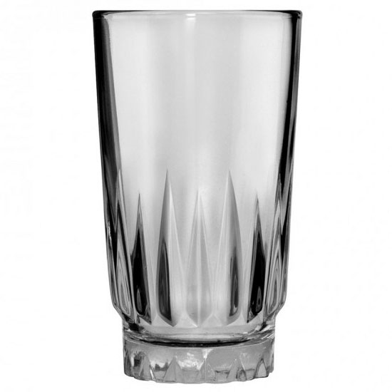Anchor 80012 Breckenridge Beverage Glass, 12-1/2 oz.