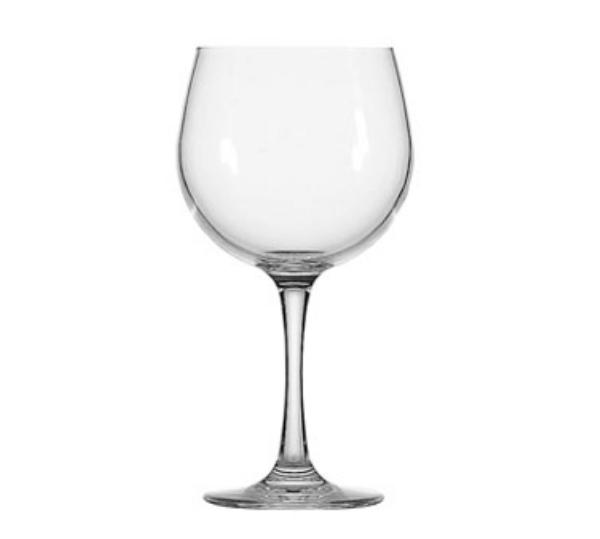 Anchor 80013 Florentine Red Wine Glass, 13 oz