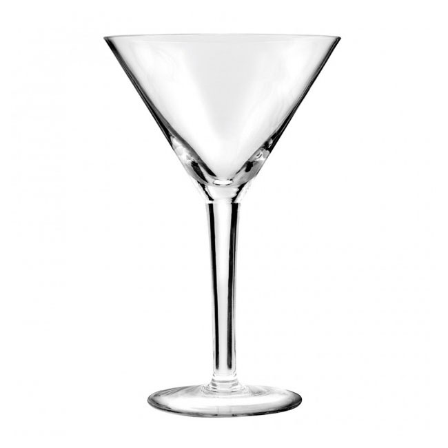Anchor 80226X Marbeya Martini Glass, 9 oz