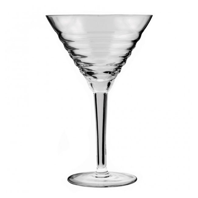 Anchor 80278X Celebrate Martini Glass, 9 oz