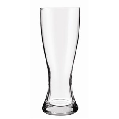 Anchor 80436RT 23-oz Tempered-Rim Beer Pilsner Glass