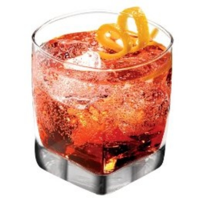 Anchor 80779L8 16-Small Tumblers w/ 11-oz Capacity, Crystal