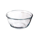 Anchor 81573L11 1-qt Mixing Bowl, Clear