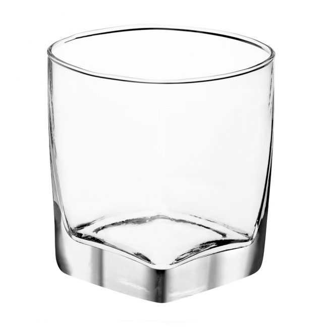 Anchor 83286 11 oz Rio Small Tumbler, Crystal