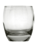 Anchor 83304L9 12-oz Small Reality Tumbler, Crystal