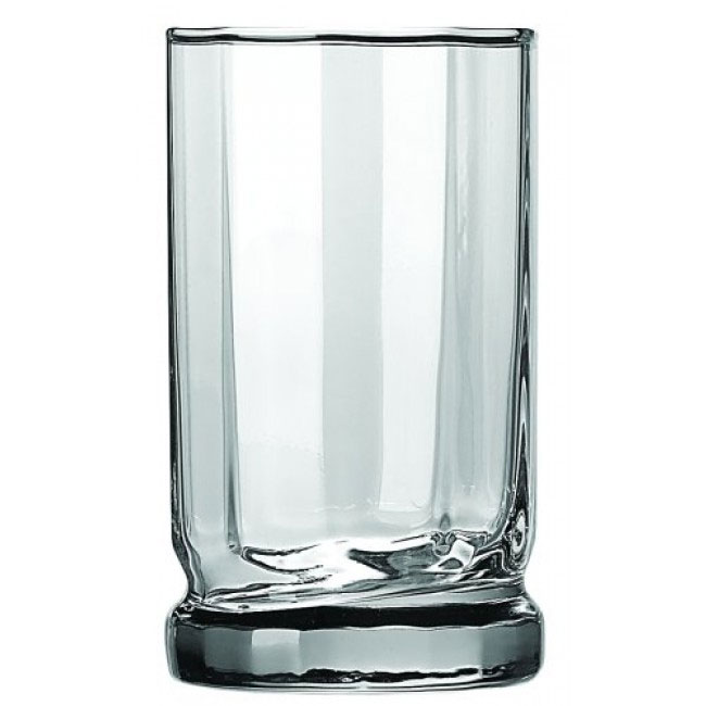 Anchor 84571L6 16-Juice Tumbler Set w/ 7-oz Capacity, Crystal