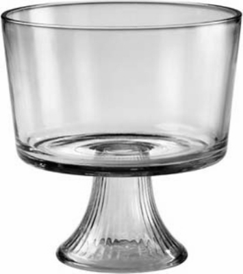 Anchor Hocking 86605L6 Monaco Trifle Crystal Restaurant Supply