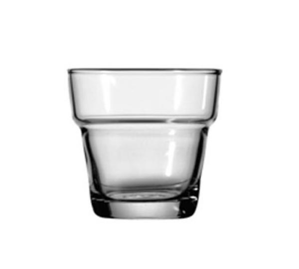 Anchor 89015 Flower Pot Votive, Glass