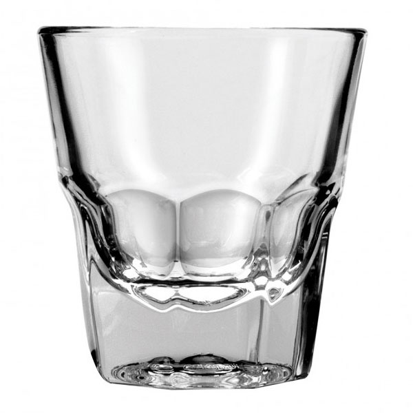 Anchor 90004 New Orleans Rocks Glass, 4.5 oz.