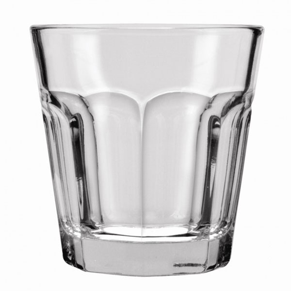 Anchor 90006 New Orleans Rocks Glass, 7 oz.