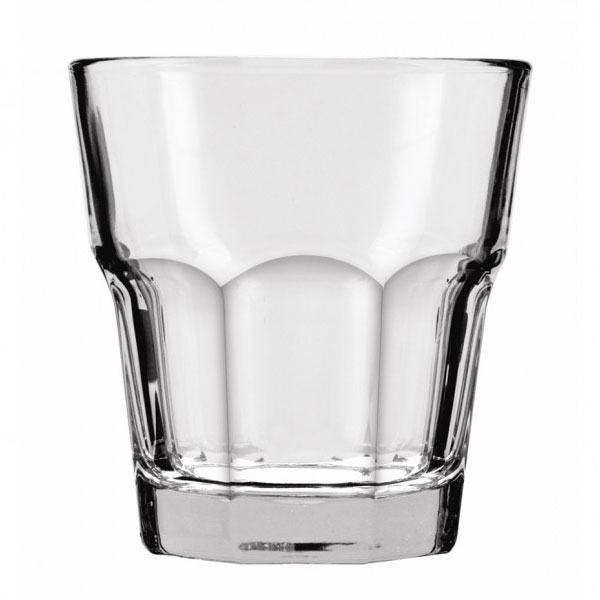 Anchor 90007 8-oz Rocks Glass - New Orleans